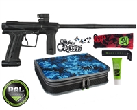 Planet Eclipse .50 Caliber Etha 2 Paintball Marker (PAL Enabled) - Black