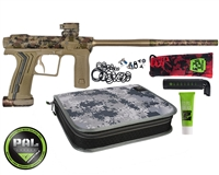Planet Eclipse .50 Caliber Etha 2 Paintball Marker (PAL Enabled) - HDE Earth