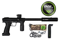 Planet Eclipse Paintball Marker - EMEK 100 Apex Pro (PAL Enabled) Mechanical