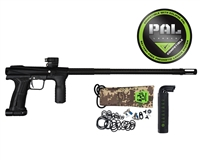 Planet Eclipse Paintball Marker - EMEK 100 Pro (PAL Enabled) Mechanical