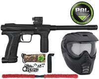 Planet Eclipse Paintball Marker Starter Kit - EMEK 100 Apex Pro (PAL Enabled) Mechanical