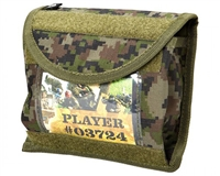 BT Paintball Harness - ID Pouch