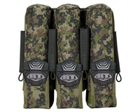 Empire Battle Tested 3+4 Harness