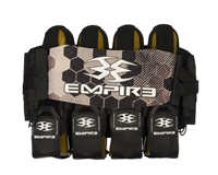 Empire Paintball 4+7 Compressor Harness - Hex FT