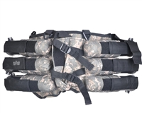 Gen X Global 6+1 Harness (Horizontal)