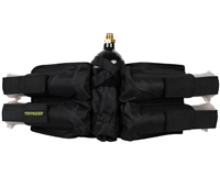 Tippmann Paintball 4+1 Harness - Horizontal