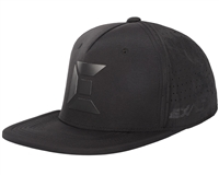 Exalt Paintball Hat - Stealth Snap Back