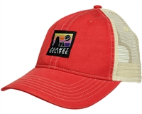 Planet Eclipse Paintball Hat - Snap Back Horizon