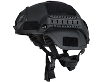 Warrior Paintball Helmet - Tactical