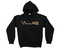 DLX Technology Paintball Pullover Hoodie - Luxe