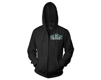 HK Army Paintball Zip Up Hoodie - Shield