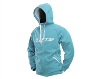 Dye Precision Paintball Hooded Sweatshirt - Snow