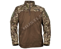 Planet Eclipse Paintball Jacket - BDU