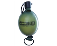 JT M8 Paint Grenade w/ Pull Pin - Yellow Fill