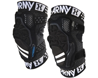 HK Army Paintball Knee Pads - Crash CTX