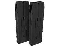 Planet Eclipse Paintball EMEK MG100 Magazine 20 Round 2 Pack By Dye