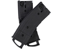Tippmann Paintball TMC Magazine - 19 Round .50 CAL - 2-Pack w/ Coupler