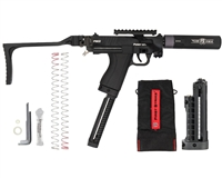 First Strike Paintball Marker - FSC SOCOM Compact Pistol
