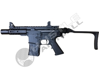 First Strike Paintball Marker - T15 Machine Pistol 2.0