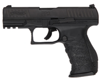 T4E Paintball Marker - Walther PPQ M2 LE .43 Cal Training Pistol