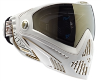 Dye Precision i5 Mask - White Gold