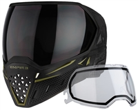 Empire Paintball Goggle - EVS - Black/Olive