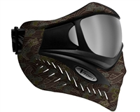 V-Force Paintball Goggle - Grill - SE Dragon Fury