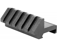 Aim Sports Mount - 45 Degree Offset Rail (MT022)