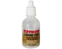 Tippmann Paintball Marker Oil - Liquid Fire - .8 oz (43335)