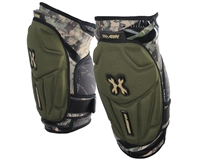 HK Army Paintball Crash Knee Pads