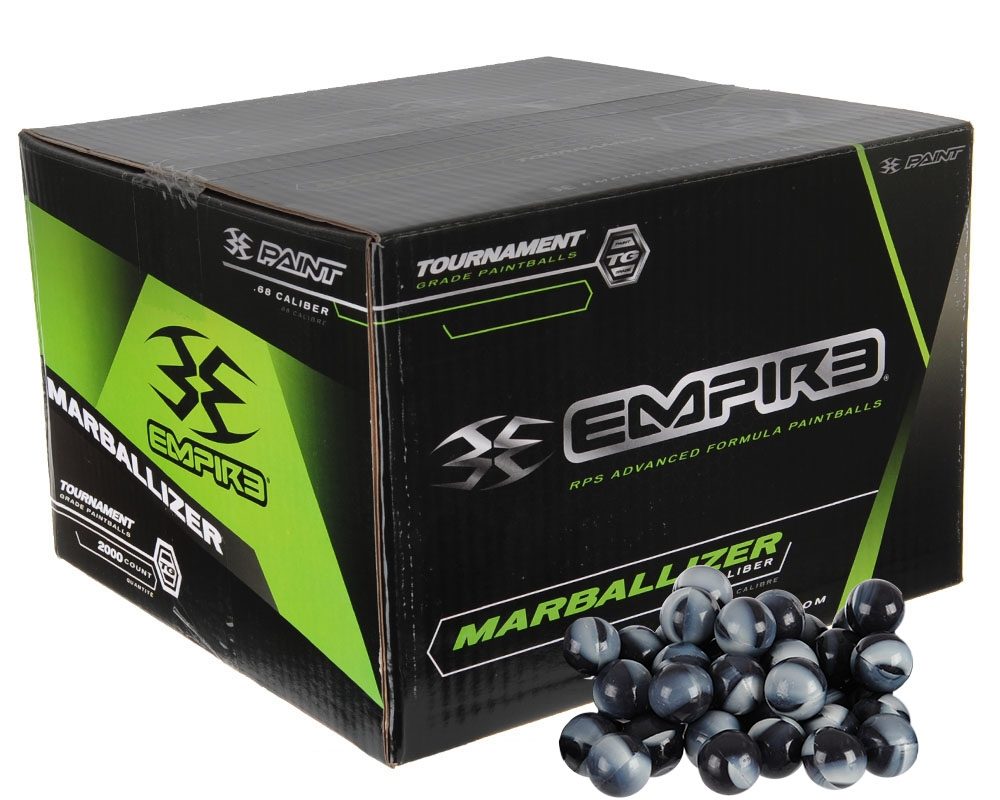 Empire Formula 13 paintballs