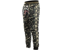 HK Army Athletic Pants - Track Jogger - Shark Camo