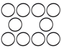 Dye Precision DAM Spare Part - Bolt Tip O-Ring For Box Rotor - 10 Pack (R60001306)