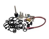 Planet Eclipse Comprehensive Parts Kit - Etek, Etek 2, & Etek 3