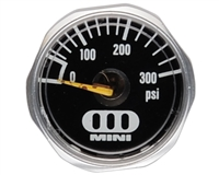 Empire Paintball PSI Gauge - Mini (300 PSI)