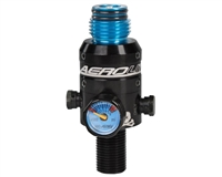 HK Army Paintball 4500psi Pro Adjustable Compressed Air Tank Regulator - Aerolite2