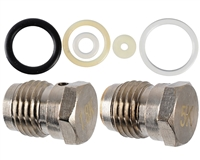 First Strike Merc Tank Regulator Rebuild Kit (920-01-0200)