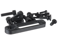 Bob Long Paintball Blackout Screw Kit - G6R (109901146)