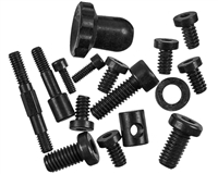Field One Paintball Blackout Screw Kit - Force (11701170)