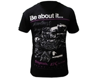 Contract Killer T-Shirt - Be About It