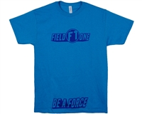 Field One Paintball T-Shirt - Be A Force