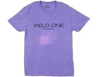 Field One Paintball T-Shirt - Hyper
