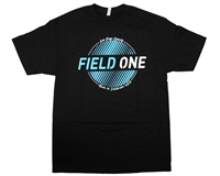 Field One Paintball T-Shirt - Seal