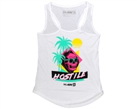 HK Army Paintball Girls Tank Top - Hostile Nights