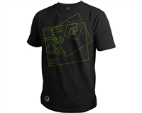 Planet Eclipse Paintball T-Shirt - Hypno