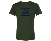 Push Paintball T-Shirt - Icon Squared