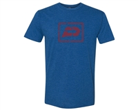 Push Paintball T-Shirt - Icon Vintage