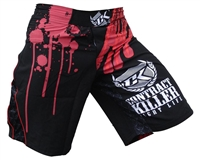Contract Killer Shorts - Stained