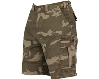 Dye Precision Paintball Shorts - 09 Fort Bragg