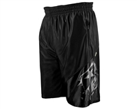 Planet Eclipse Paintball Sports Shorts - Basketball